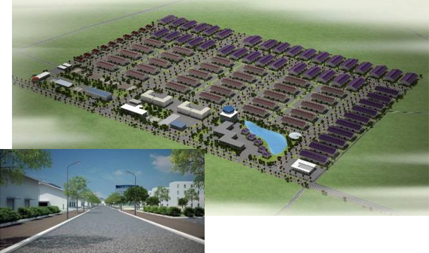 Da Bac Industrial Park (Vietnam)