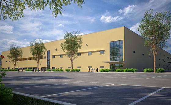 M-Company Factory