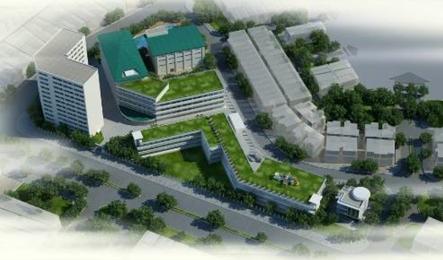 ウィズダムスクール(ベトナム)