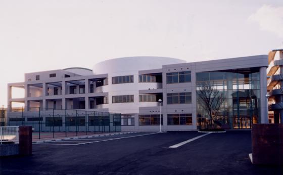 国立善通寺病院看護学校
