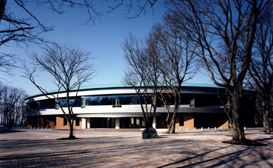 東京大学理学部附属天文学教育センター