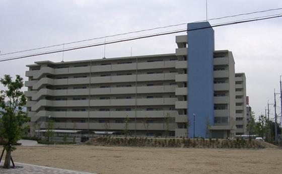 大阪府営東大阪花園住宅