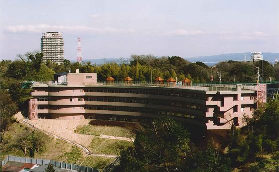 塚山ホーム