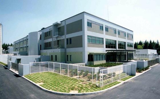 動物衛生高度研究施設