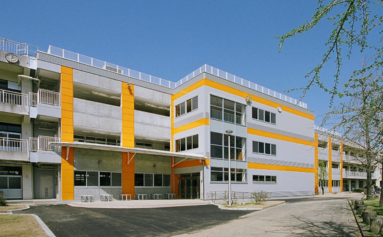 愛媛大学教育学部付属中学校
