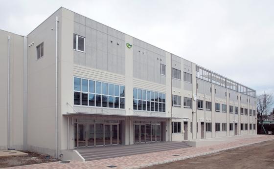 都立中央ろう学校