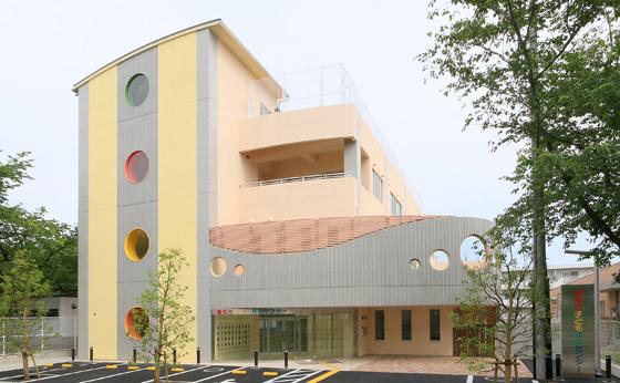 調布市子ども発達センター