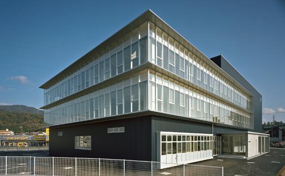 広島高速総合管理基地