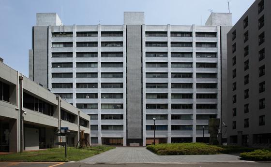 東京工業大学(すずかけ台キャンパス) 第21回BELCA賞を受賞
