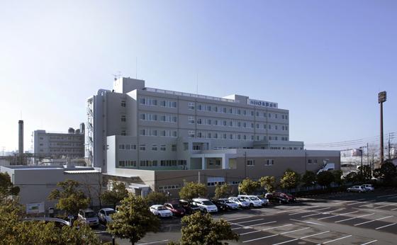 佐賀医療センター