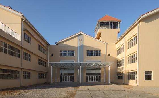 東海市立加木屋小学校