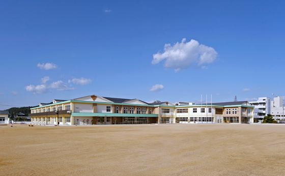 東かがわ市立引田小・中学校