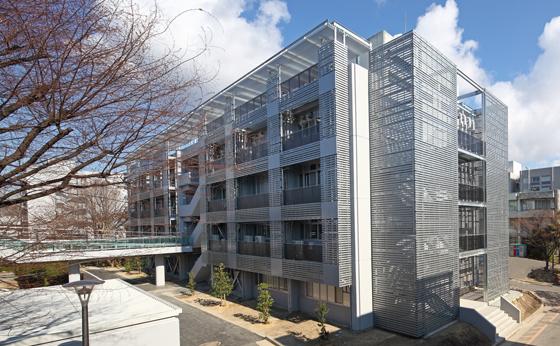 大阪大学工学部E2棟