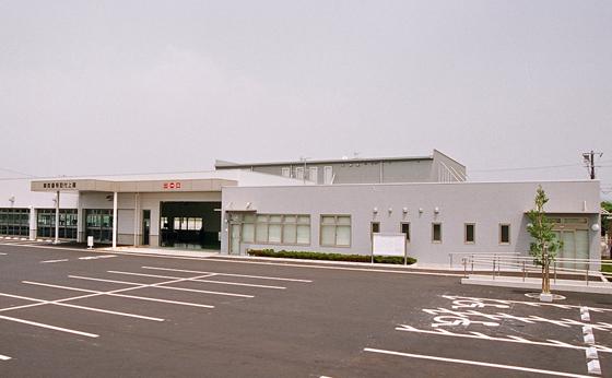 福山軽自動車検査協会
