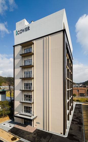 広島大学獣医学国際教育研究センター(iCOVER)