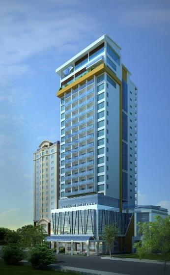 HaThanh Hotel