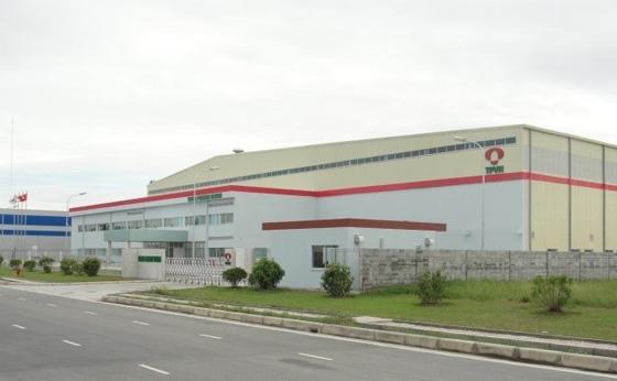 T社 精密機械工場