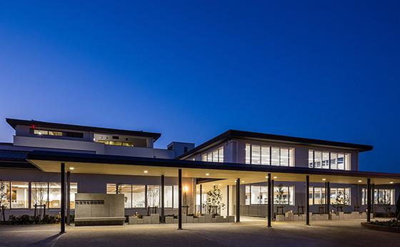 松阪図書館(改修)