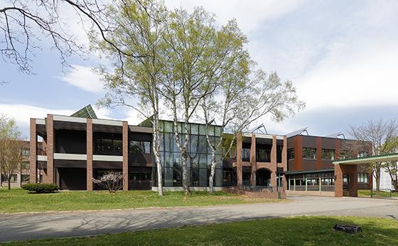 帯広畜産大学図書館